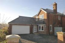 4 bed Detached property in 14b The Orchard, Leven...