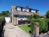 35 Barley Gate Semi-Detached Bungalow for sale
