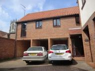 Apartment in Sylvester Lane, Beverley...