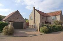 Detached home in Nursery Walk, Leven...