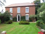 Detached home for sale in Thornton Street...