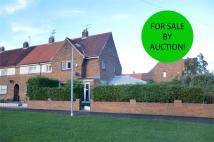 semi detached property for sale in 10 Nolloth Crescent...