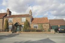 4 bedroom Detached house for sale in Main Street...