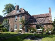 5 bed semi detached home in The Old School House...