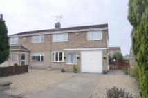 4 bedroom semi detached house for sale in Westlands Way, Leven...
