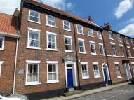 8 bed Town House in 25 Highgate, Beverley...