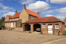 5 bedroom Detached home for sale in The Mires, North Newbald