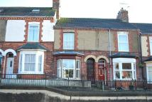 2 bed Terraced home in Mount Pleasant, HORNSEA...