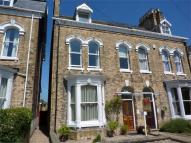 St Giles Croft semi detached house to rent