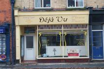 Commercial Property to rent in Market Place, HORNSEA...