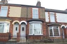 Terraced property to rent in Mount Pleasant, HORNSEA...