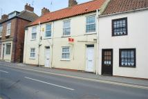 Terraced house to rent in Southgate, HORNSEA...