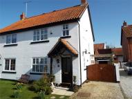 3 bed semi detached house for sale in Bryan Mere...