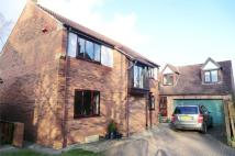 5 bedroom Detached home in Spinney Way, Walkington...