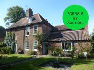 5 bedroom semi detached property in The Old School House...
