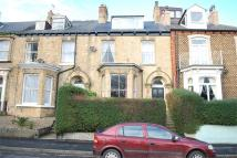 2 bed Flat to rent in 29 New Road, Hornsea...