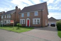 4 bedroom Detached property in Woodhall Park, Beverley...