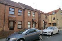 2 bedroom Terraced property to rent in Walkergate, Beverley...