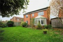 4 bed Detached home for sale in Waverley House...