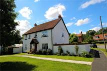 Detached house for sale in Bryan Mere...