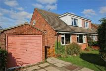 3 bedroom semi detached house for sale in Main Street, Tickton...
