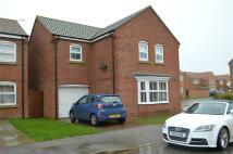 Detached property to rent in Swan Court, Hornsea...