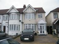 5 bed semi detached house in Vaughan Gardens, Ilford...