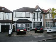 5 bed semi detached house in Somersby Gardens...