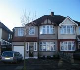 5 bedroom semi detached home for sale in Rosemary Drive...