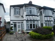 3 bed semi detached house for sale in Woodford Avenue...