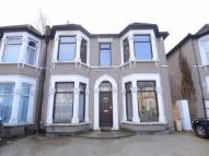 Terraced home to rent in Cambridge Road...