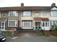 3 bed Terraced property in Yoxley Drive, Gants Hill...