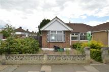 Semi-Detached Bungalow for sale in Inverness Drive...