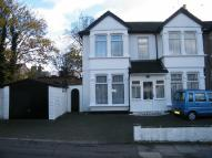 4 bedroom End of Terrace home in Courtland Avenue, Ilford...