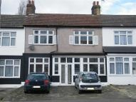 3 bed Terraced property in Redbridge Lane East...