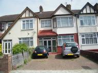 3 bedroom Terraced home for sale in Eastern Avenue, Ilford...