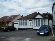 Detached Bungalow for sale in Falmouth Gardens...