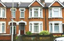 3 bedroom Terraced home in South Park Drive...