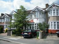 4 bed Terraced house in Fowey Avenue, Redbridge...