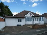 Detached Bungalow for sale in Leigh Avenue, Redbridge...