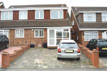 3 bedroom semi detached house in Tryfan Close, Redbridge...