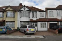 5 bedroom semi detached property in Ridgeway Gardens, Ilford...