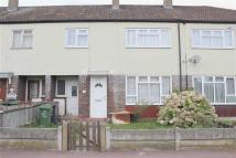 3 bed Terraced house to rent in Margaret Bondfield...