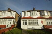3 bed semi detached house for sale in Danehurst Gardens...
