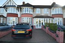 3 bed Terraced house for sale in Werneth Hall Road...