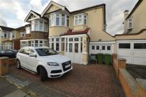 4 bed semi detached home for sale in Fowey Avenue, Redbridge...