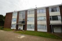 Flat in Studley Drive, Ilford...