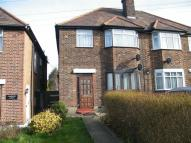 2 bed Maisonette in Claybury Broadway...