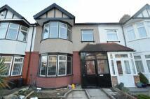 Terraced property to rent in Preston Gardens, Ilford...