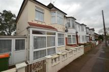 3 bedroom End of Terrace property for sale in Folkestone Road, London...